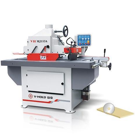 Ripsaw makine - VH-MJ153 tek/çoklu RIP testere