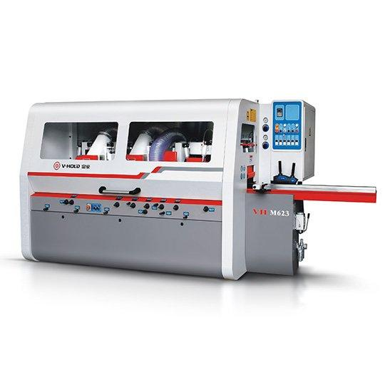 4 Side Moulder Machine - 23 SERIES (Heavy Type, Max Width 230mm)