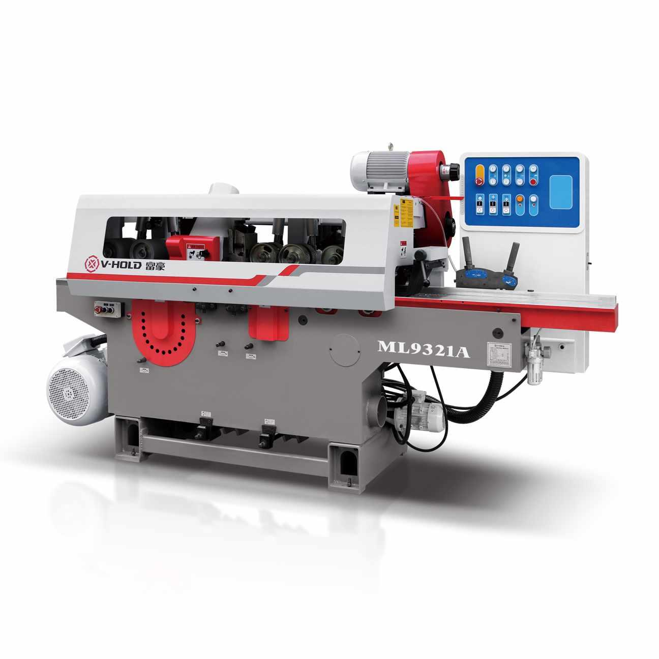 Rip Saw Machine Factory - VH-ML9321 / VH-ML9321A Single/Multi Rip Saw